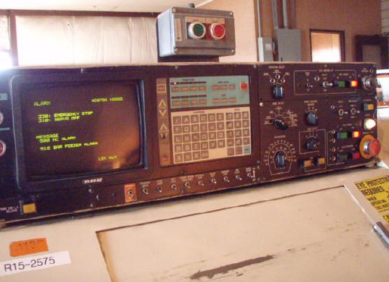 Star Cnc Mauldin Machine