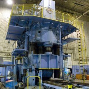 7000 Ton HPM Press