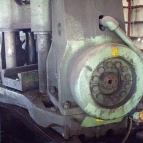 3500/7200 Ton Farquhar Hydraulic Forging Press