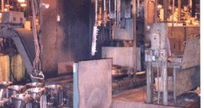 Natco Drill Model G434