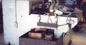National Acme Threading Machine
