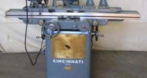Cincinnati Grinder