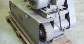 Production Machine Co. Sander