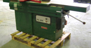 Powermatic Houdaille Jointer