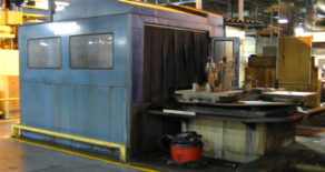 Machining Systems HMC-40
