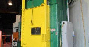 1000 Ton Southwark Hydraulic Press