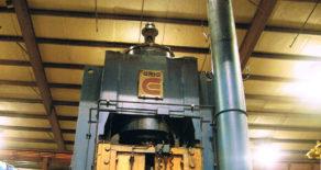 1000 Ton Erie Press