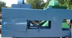 1800 Ton Cleveland Mechanical Trim Press