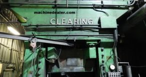 3000 Ton Clearing Press