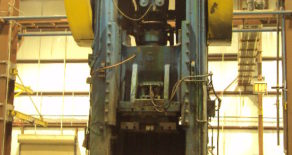 950 Ton Bliss Press