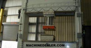 1000 Ton Ursviken Hydraulic Press