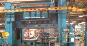 800/600 USI Mechanical Press