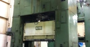 1000 Ton Bliss Press
