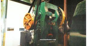 1000 Ton Ajax Press
