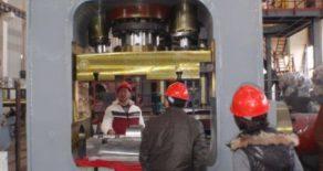 Jiangsu Huachao Pipe Upset System