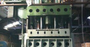 800 Ton Lake Erie Hydraulic Press