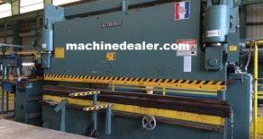 240 Ton Betenbender Press Brake