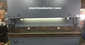 150 Ton HTC Press Brake