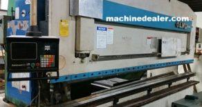 110 Ton LVD Press Brake