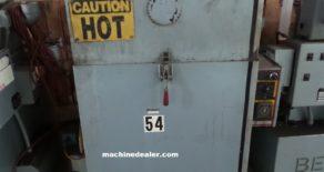 Better Engineering Spray Washer