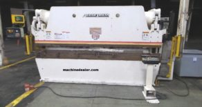 175 Ton Accurpress Hydraulic Press Brake