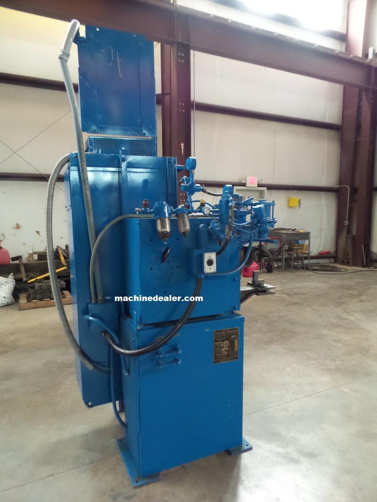 Taylor Winfield Spot Welder Mauldin Machine