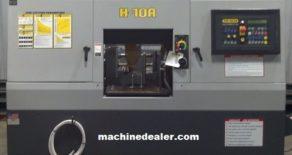 HydMech H10A Horizontal Bandsaw