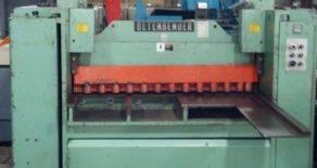 Betenbender Hydraulic Shear