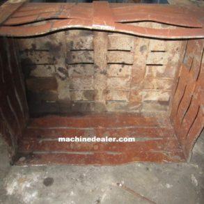 Forging Hot Boxes