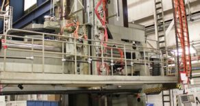 Froreip Vertical Boring Mill