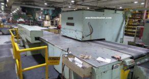 Wiedemann CNC Opti-Shear