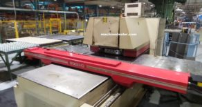 Centrum 3000 CNC Turret Punch