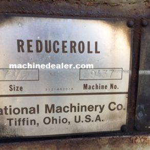 National 7 1/2″ Reducer Rolls