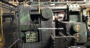 7 1/2″ National Upset Forging Machine