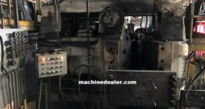 8″ National Upset Forging Machine