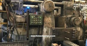 9″ National Upset Forging Machine