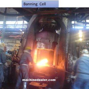 Banning Hammer Cell